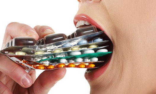 ایرانی های عاشق دارو و تجویز های خودسرانه!