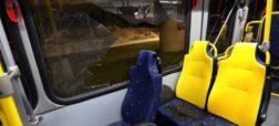 تیراندازی اتوبوس خبرنگاران ریو