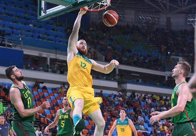 بسکتبال استرالیا