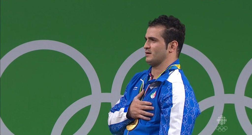 در هشتمین روز المپیک چه گذشت؟ + عکس