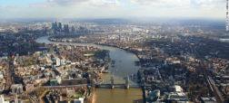 ۵ شهر که از بالا دیدنی ترند
