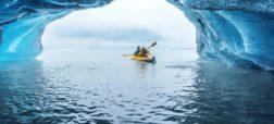 عجایب طبیعی که تنها در آلاسکا یافت می شود