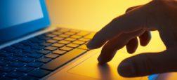 حملات سایبری لپ تاپ