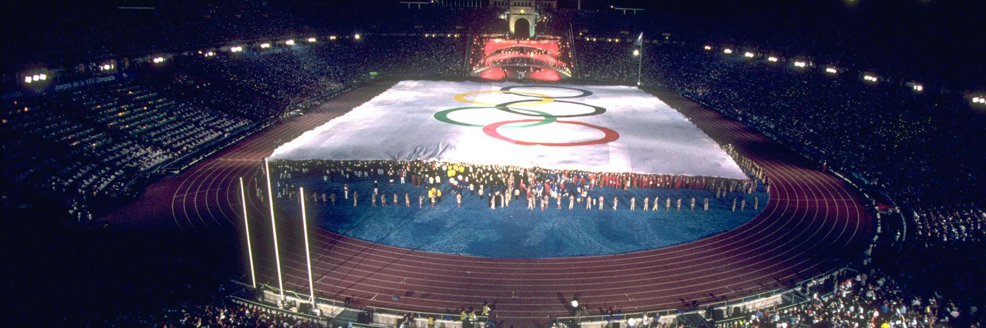 المپیک بارسلونا