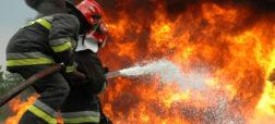 نقش مدیریت HSE در مهار آتش سوزی های گسترده ایران