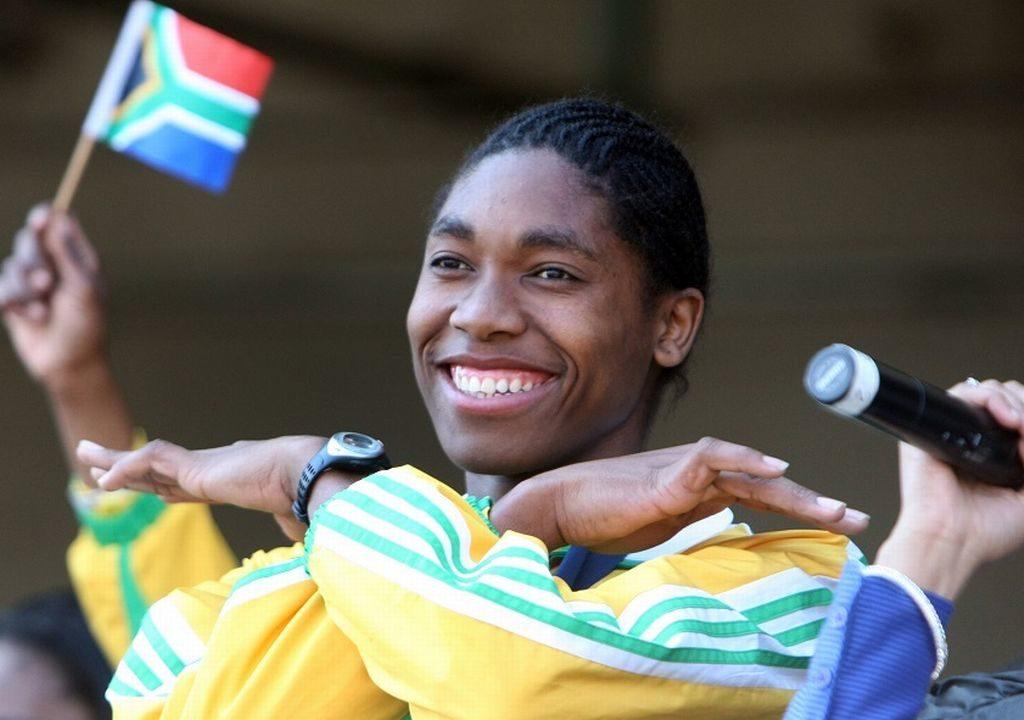 رقابت نابرابر با آندروژن بالا؛ دوجنسه ها چالش جدید IOC
