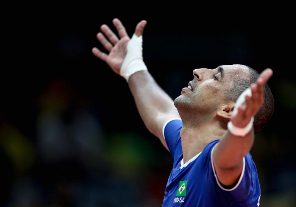 پرافتخارترین والیبالیست جهان کیست؟