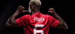 پوگبا باز هم رکورد شکست