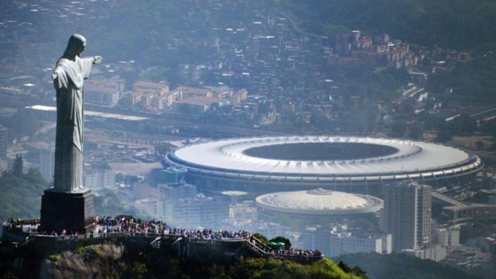 المپیک و اقتصاد برزیل