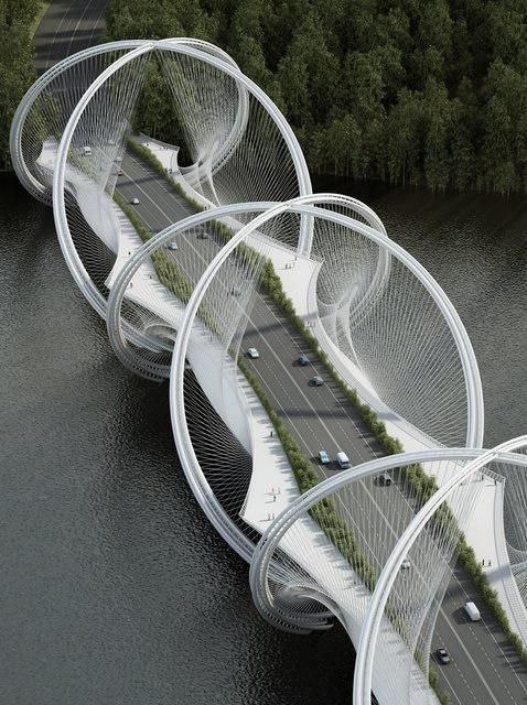 پل المپیک پکن