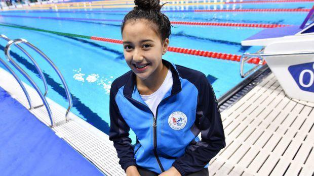سینگ؛ جوانترین ورزشکار ریو