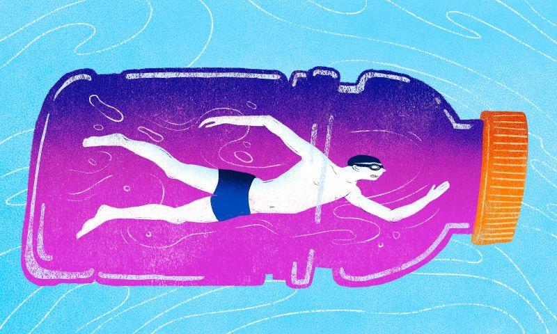 آیا نوشیدنی های انرژی زا و ورزشی بی فایده هستند؟