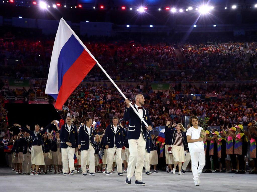 روسها طعمه دزدان ریو