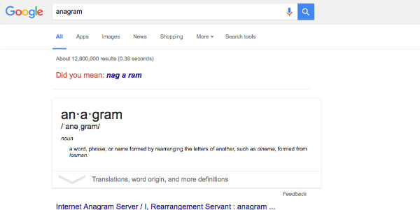 searching-anagram-will-ask-if-you-meant-nag-a-ram-which-is-of-course-an-anagram-of-anagram-w600