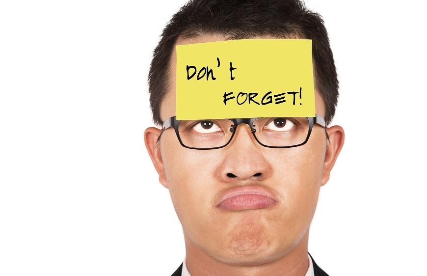 ۵ روش کاربردی برای تقویت حافظه