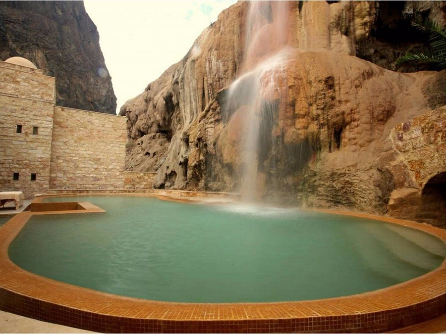 the-pool-at-jordans-main-hot-springs-hotel-is-natural-the-pool-sits-at-the-base-of-a-waterfall-which-provides-plenty-of-hot-hyper-thermal-water-for-swimmers-to-enjoy