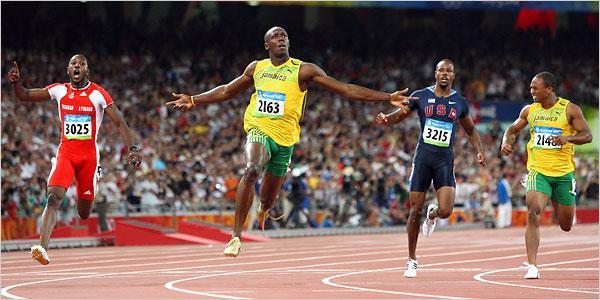 ورزشکاران المپیک چگونه فشارها را تحمل میکنند؟