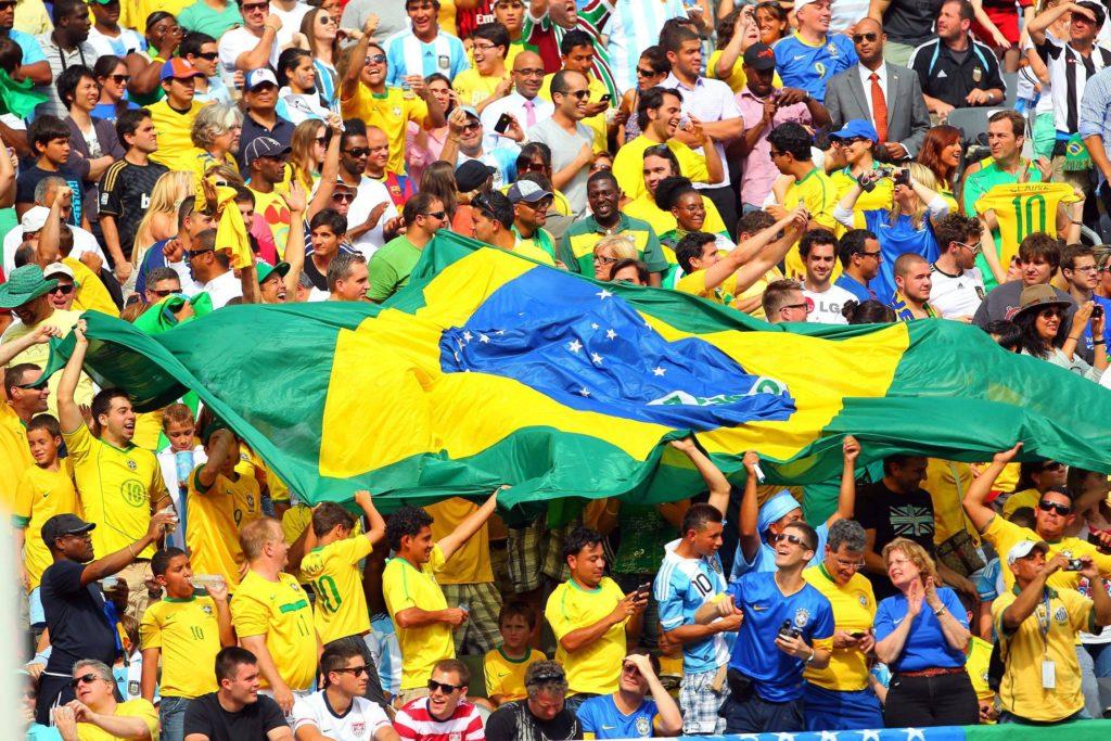 اعداد، رکوردها و شگفتی های ریو