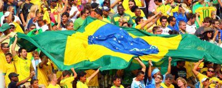 برزیل ریو