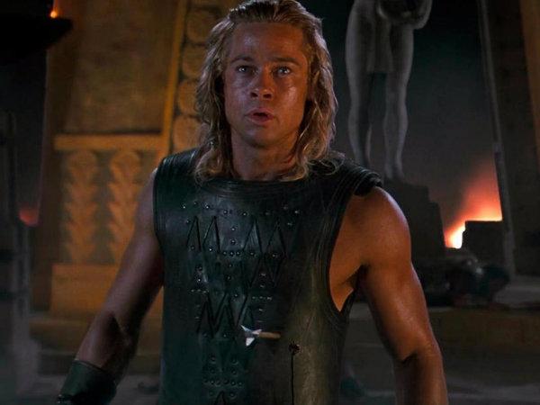 در سال 1383 در فیلم «تروی»(Troy) ودر یکی از نقش های اصلی آن ظاهر شد، اما این فیلم چندان که انتظار می رفت فروش نداشت و انتقادات فراوانی را نیز به آن شد.