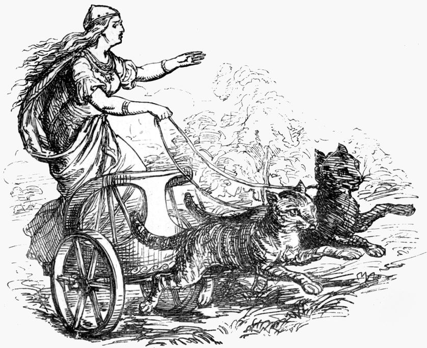 [عکس: Freyja_riding_with_her_cats_1874.jpg.838x0_q80.jpg]