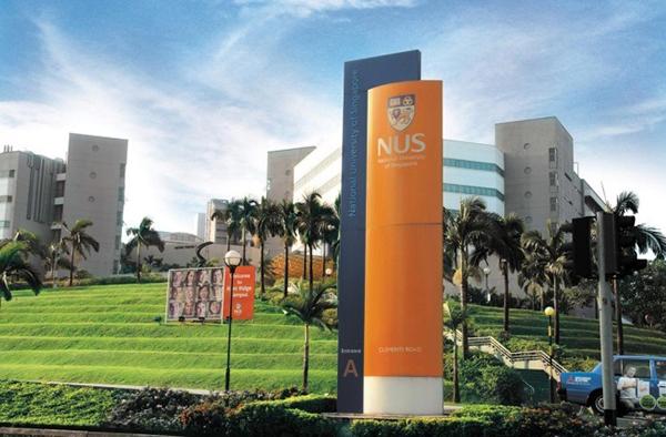 گشتی در دانشگاه ملی سنگاپور، برترین دانشگاه آسیا