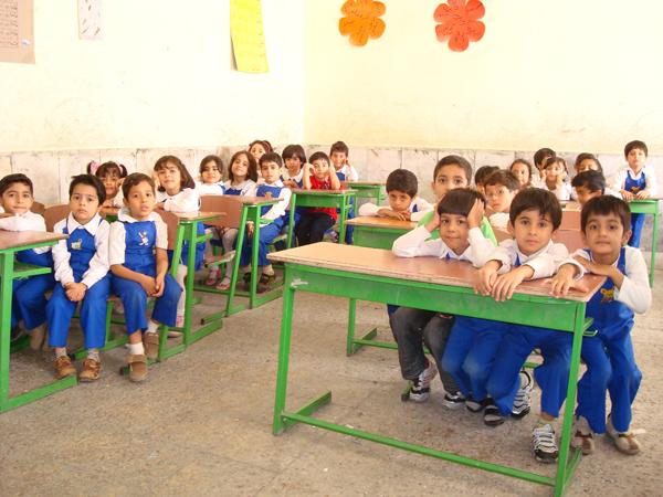 ۱۲ میلیون دانش آموز و فرصت های پیش رو