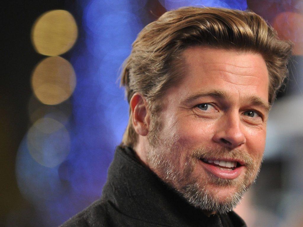 برد پیت، ستاره سینما، تهیه کننده و برنده جایزه اسکار، چگونه به شهرت رسید؟