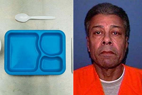 روزیاتو / آخرین غذای سفارشی محکومین به اعدام