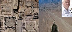 برفراز آسمانِ ایران ۴۰ سال پیش؛ مجموعه عکس های گئورگ گرسترِ سوئیسی