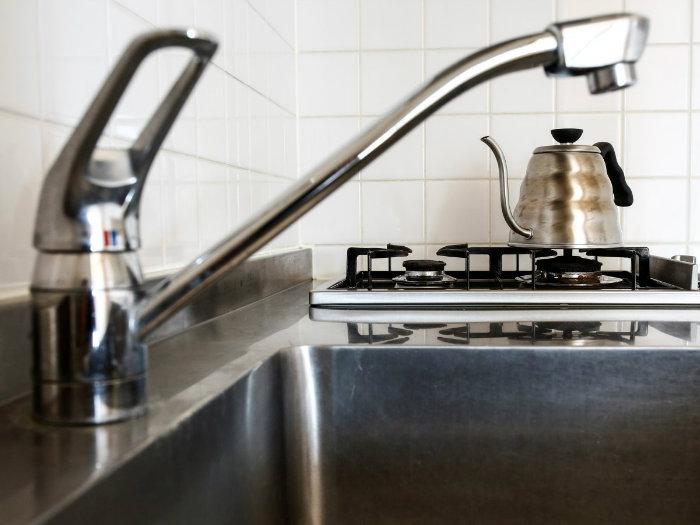 اساسی ترین نکته، استفاده از لوازم ضروری در خانه است