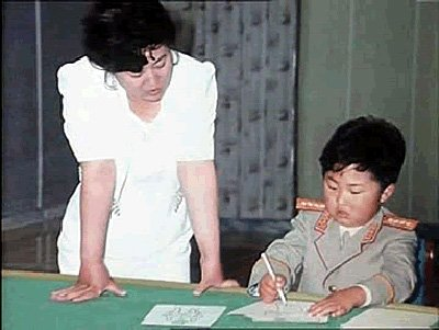 jong-un-here-with-his-mother-lived-at-home-as-a-child