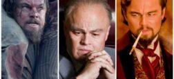 از دنیل کریگ تا جانی دِپ؛ هنرمندی که با استفاده از گریم خودش را به هر شکلی در می آورد