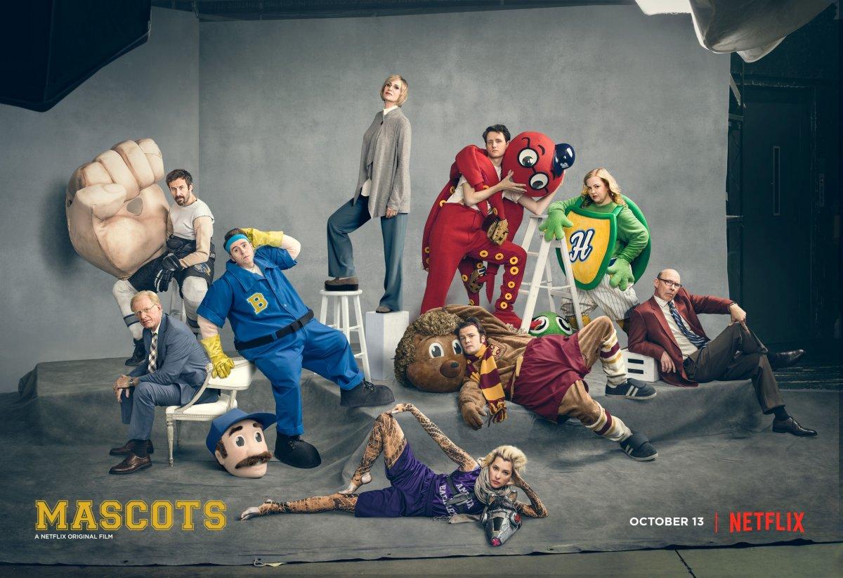 mascots-october-13