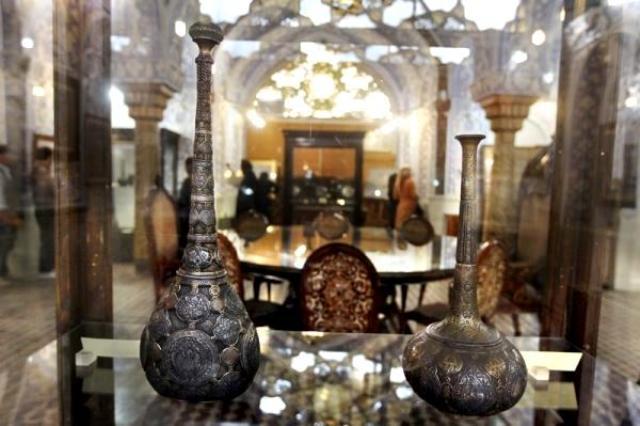 tehram-museum
