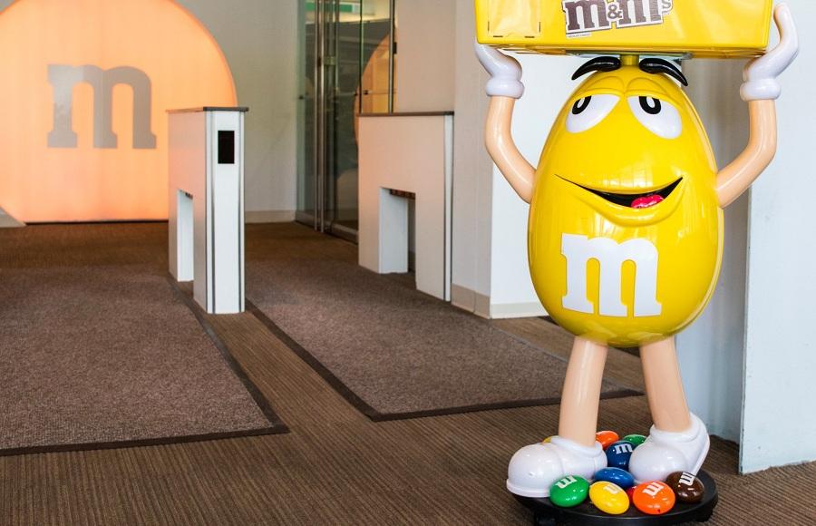 گشت و گذار در کمپانی «مارس»؛ جایی که زادگاه M&Ms، اسنیکرز و توئیکس است