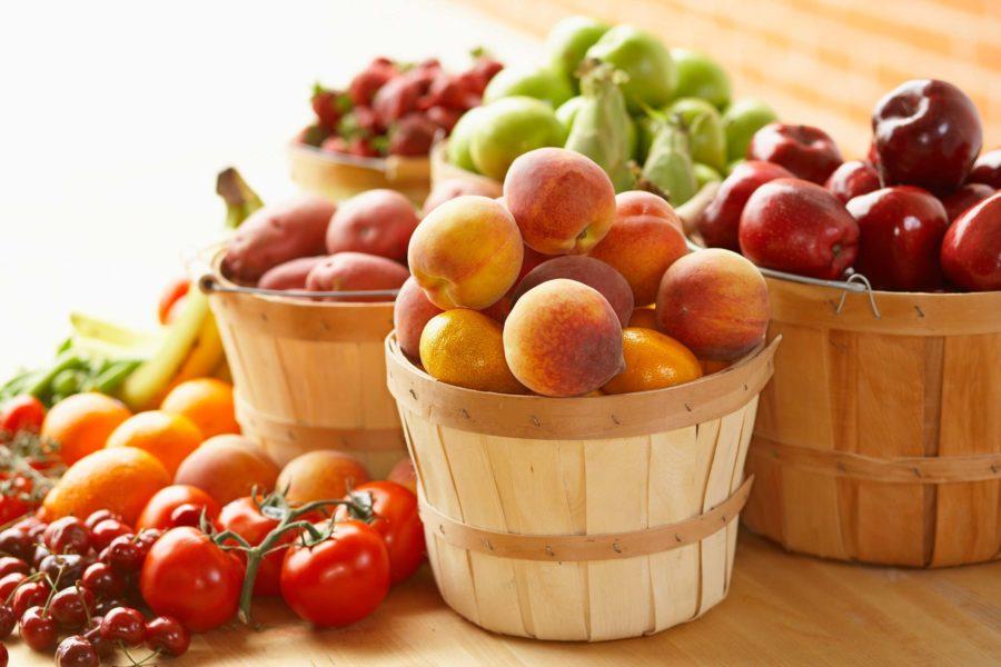 1 41 e1475903990189 - ۸ اتفاق ناخوشایند در بدن، بر اثر نخوردن میوه و سبزیجات کافی