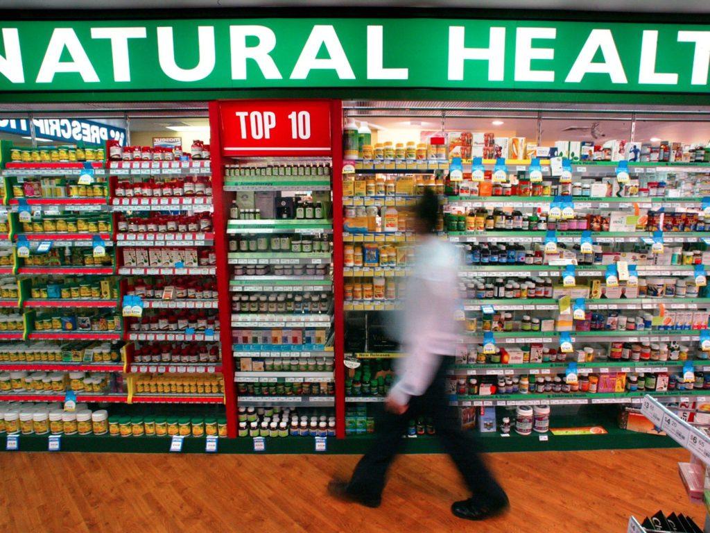 راهنمای جامع مصرف ویتامین های مفید برای بدن انسان