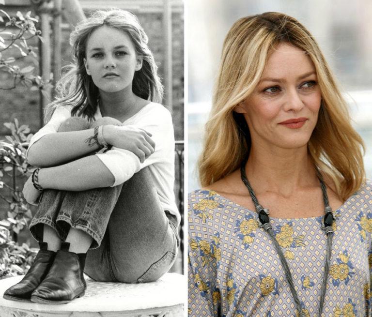 نگاهی به چهره هنرپیشگان زن هالیوود قبل و پس از شهرت