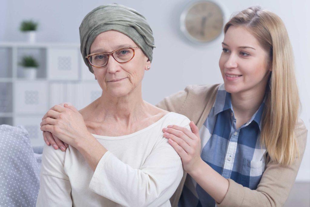موارد مهمی که باید در مورد درمان سرطان سینه بدانید  [بخش دوم]