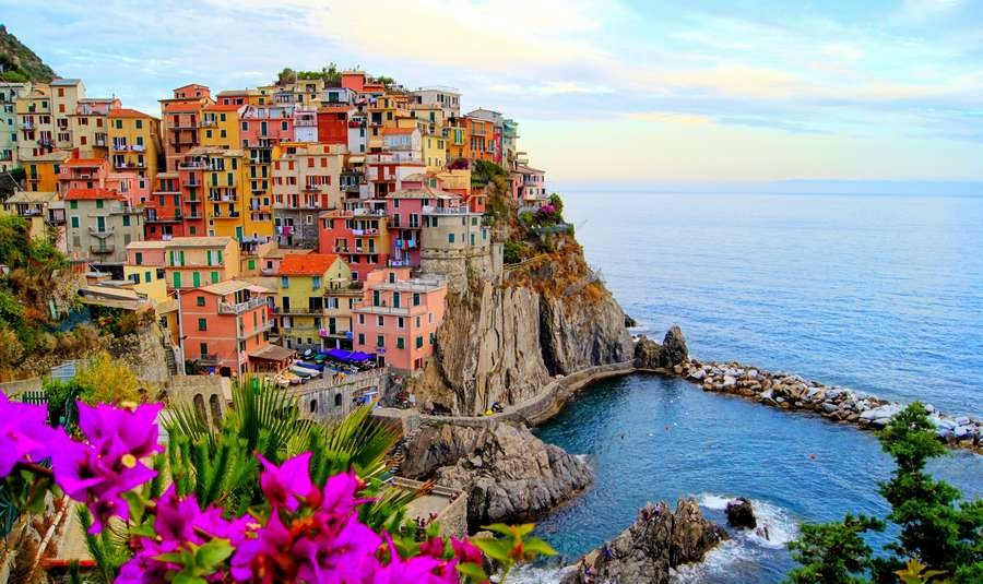 نگاهی به گردشگری روستایی در کشورهای فرانسه و ایتالیا
