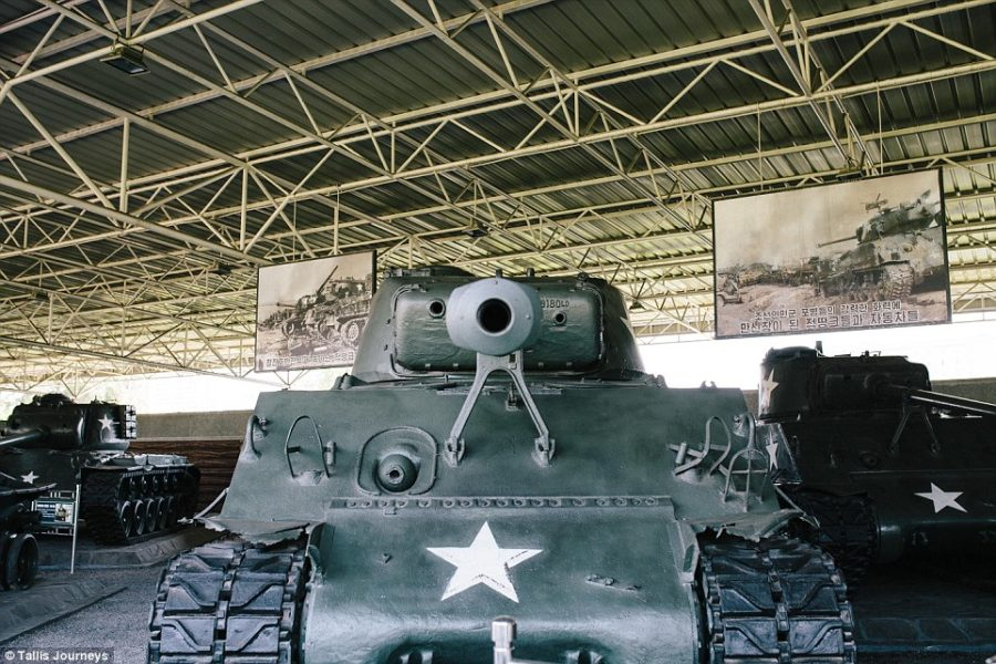 38e68aee00000578-3815269-a_captured_american_tank_from_the_korean_war_remains_on_display_-a-28_1475557781002