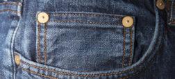 علت وجود جیب های کوچک در جلوی شلوارهای جین چیست؟ [تماشا کنید-زیرنویس فارسی]