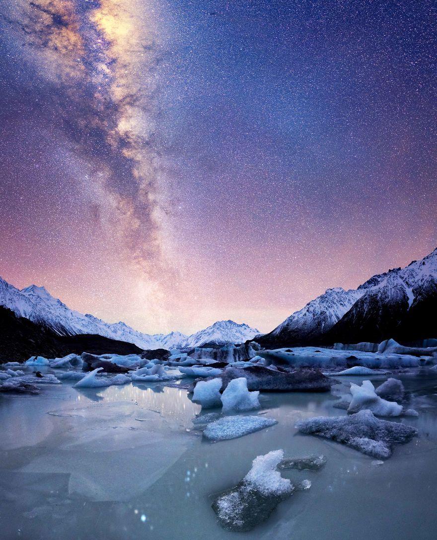 یخچال تاسمان