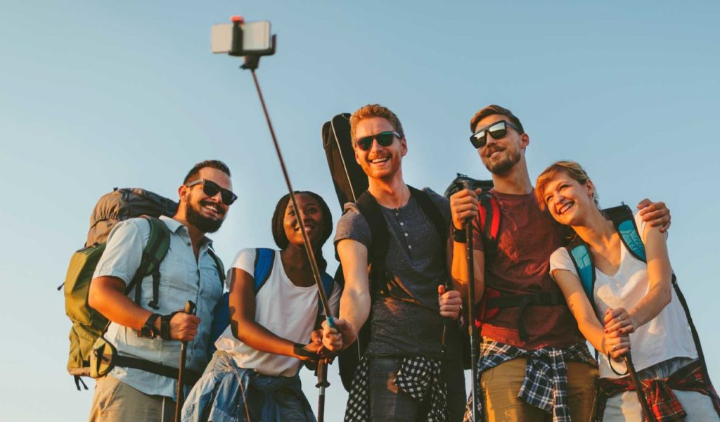 ۱۰ راهکار برای خوش عکس تر شدن