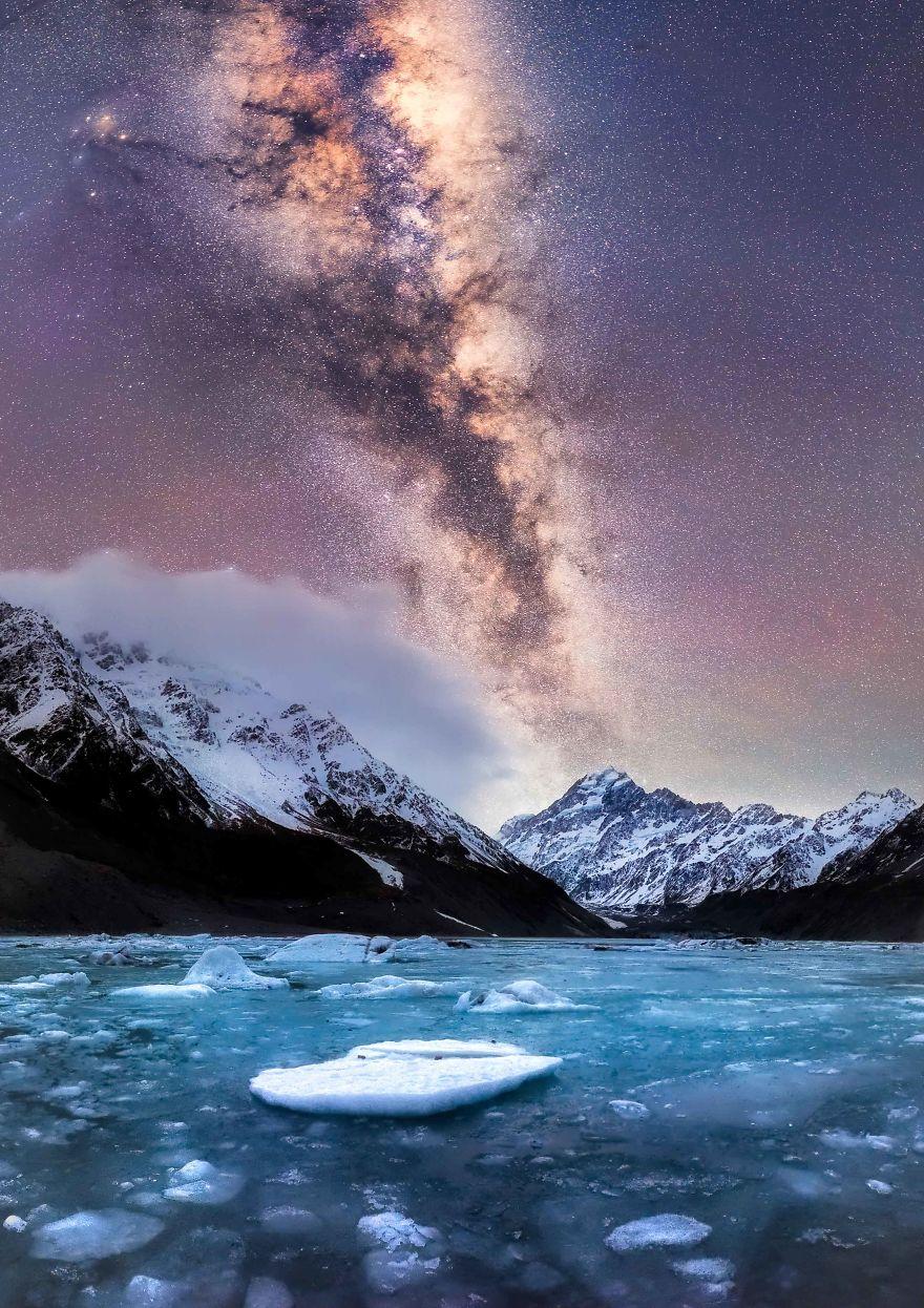 پارک ملی کوهستان کوک