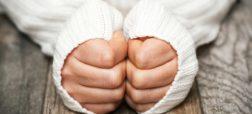 علم، ۱۲ دلیل را برای احساس سرمای بیش از اندازه بر می شمارد
