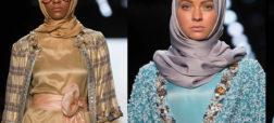 گزارش جالب روزیاتو از مانکن های با حجاب نیویورک
