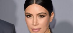 LOS ANGELES, CA - OCTOBER 26:  Television Personality Kim Kardashian attends the InStyle Awards at Getty Center on October 26, 2015 in Los Angeles, California.  (Photo by Jason Merritt/Getty Images for InStyle)
