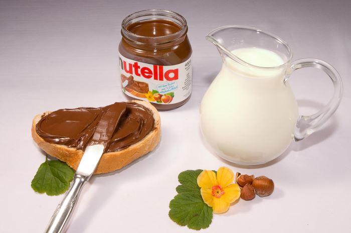 داستان نوتلا؛ شکلاتی که جهان را فتح کرد